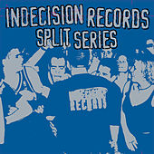 Indecision Records Split Series de Various Artists