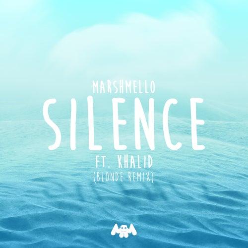 Silence (Blonde Remix) de Khalid