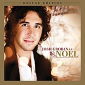 Noël (Deluxe Edition) by Josh Groban