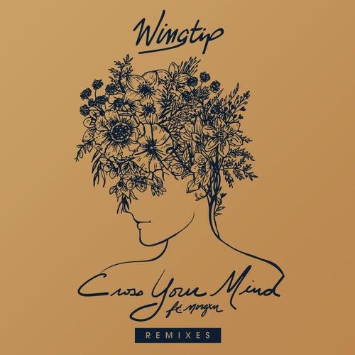 Cross Your Mind (Remixes) von Wingtip
