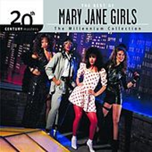 20th Century Masters: The Millennium Collection... by Mary Jane Girls