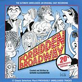 Forbidden Broadway: 20th Anniversary Edition by Various Artists