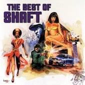 The Best Of Shaft by Bernard