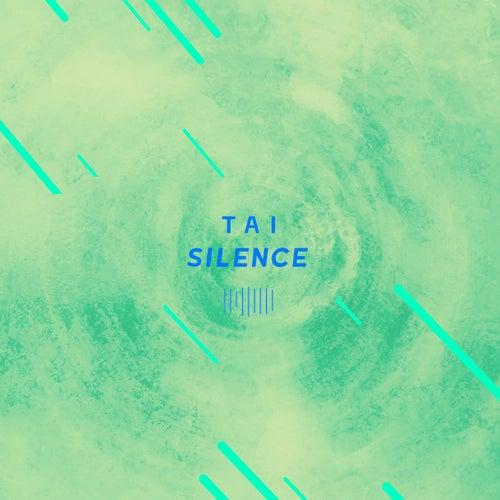 Silence (The ShareSpace Australia 2017) by Tai