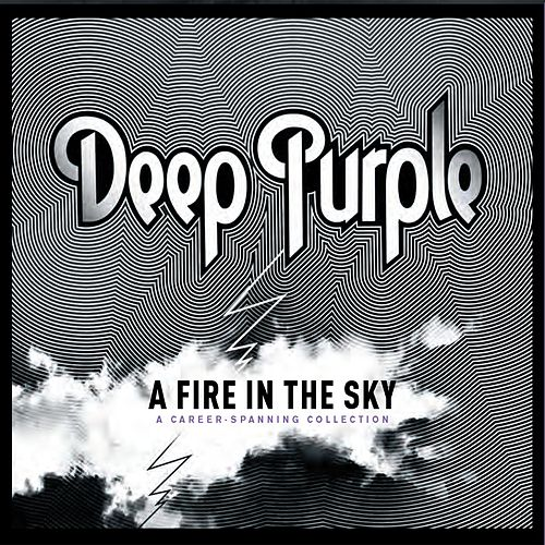 A Fire in the Sky von Deep Purple