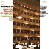 Bernstein Conducts Rossini Overtures (Remastered) by Leonard Bernstein