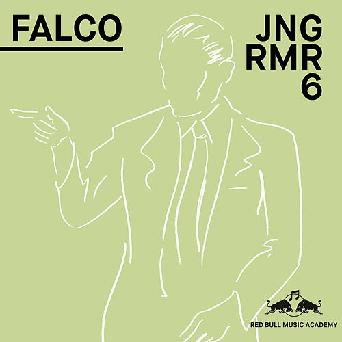 JNG RMR 6 (Remixes) by Falco