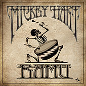 Big Bad Wolf de Mickey Hart