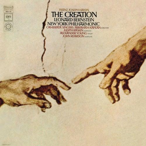Haydn: Die Schöpfung, Hob. XXI:2 (Remastered) by Leonard Bernstein