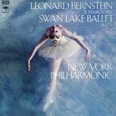 Tchaikovsky: Swan Lake, Op. 20 (Remastered) di Leonard Bernstein / New York Philharmonic