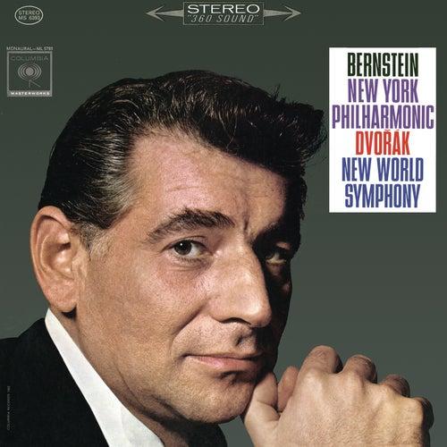 Dvorák: Smyphony No. 9 in E Minor, Op. 34 (Remastered) by Leonard Bernstein