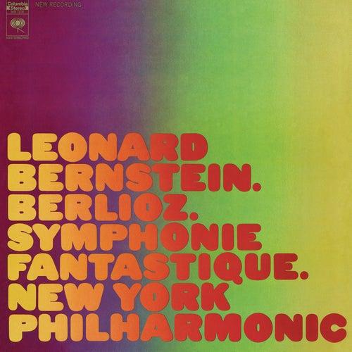Berlioz: Symphonie fantastique, Op. 14 - Berlioz takes a Trip (Remastered) by Leonard Bernstein