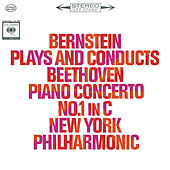 Beethoven: Piano Concerto No. 1 in C Major - Rachmaninoff: Piano Concerto No. 2 in C Minor, Op. 18 (Remastered) de Leonard Bernstein