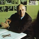 Schuman: Symphonies Nos. 3 & 5 (Remastered) by Leonard Bernstein