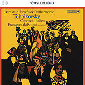 Leonard Bernstein Conducts Tchaikovsky (Remastered) by Leonard Bernstein