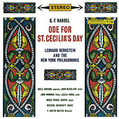 Händel: Ode for Str. Cecilia's Day (Remastered) by Various Artists