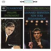 Tchaikovsky: Piano Concerto No. 1 in B-Flat Minor, Op. 23 (Remastered) de Leonard Bernstein, Hildegard Behrens, Peter Hofmann, Yvonne Minton, Bernd Weikl, Hans Sotin, Symphonieorchester des Bayerischen Rundfunks
