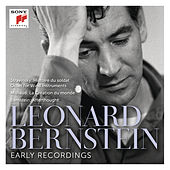 Stravinsky: L'Histoire du soldat - Bernstein: Afterthought - Study for the Ballet