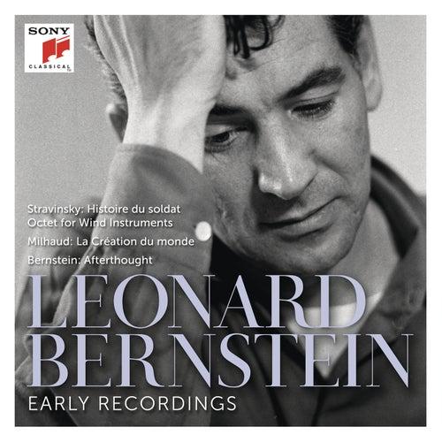 Stravinsky: L'Histoire du soldat - Bernstein: Afterthought - Study for the Ballet 'Facsimile' (Remastered) by Leonard Bernstein