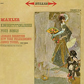 Mahler: Kindertotenlieder & 3 Rückert Lieder (Remastered) by Leonard Bernstein