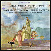 Mahler: Sympony No. 2 by Various Artists