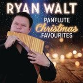 Panflute Christmas Favourites de Ryan Walt