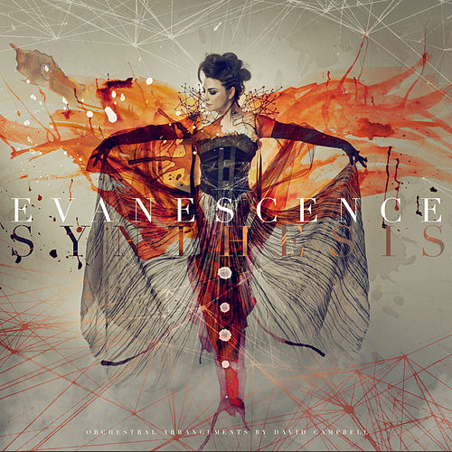 Lacrymosa by Evanescence
