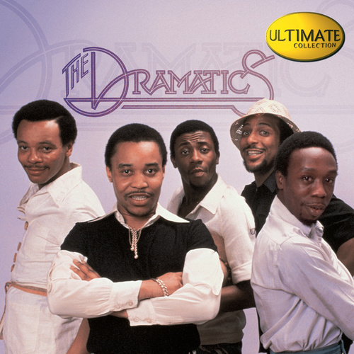 The Ultimate Collection by The Dramatics