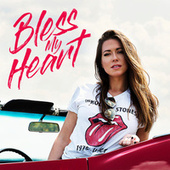 Bless My Heart by Vanessa Marie Carter