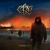 Carver City von CKY