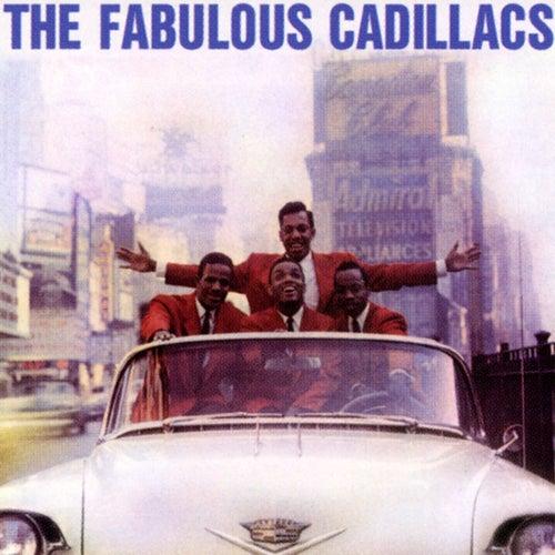 The Fabulous Cadillacs by The Cadillacs