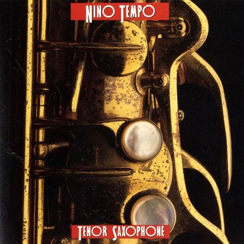 Tenor Saxophone by Nino Tempo