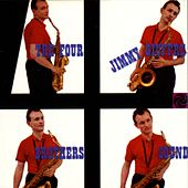 The Four Brothers Band by Jimmy Giuffre