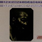 Live At The Top Of The Gate de Junior Mance