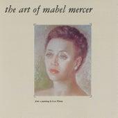 The Art Of Mabel Mercer by Mabel Mercer
