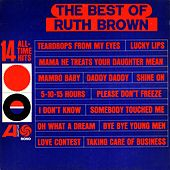 The Best Of Ruth Brown by Ruth Brown