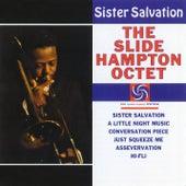Sister Salvation by Slide Hampton Octet