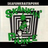 Skafunkrastapunk by Skankin' Pickle