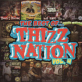 The Best Of... Thizz Nation, Vol. 4 von Various Artists