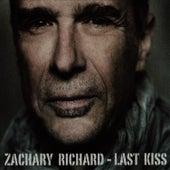 Last Kiss de Zachary Richard