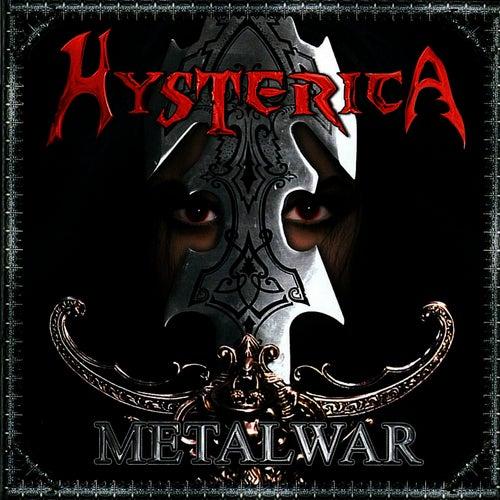 Metalwar by Hysterica
