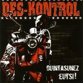 Duintasunez Eutsi by Des Kontrol