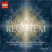 John Tavener: Requiem by Vasily Petrenko