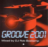 Groove 2001 by Various Artists