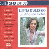 30 Anos De Exitos de Lupita D'Alessio