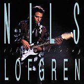 Silver Lining von Nils Lofgren
