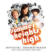 Summer Heights High (Original Motion Picture Soundtrack) by Chris Lilley