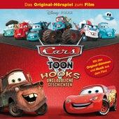 Cars Toon - Hooks unglaubliche Geschichten (Das Original-Hörspiel zu den TV-Kurzfilmen) von Disney - Cars