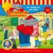 Folge 137: Ein Törööö für alle Fälle by Benjamin Blümchen