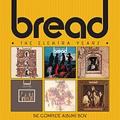 The Elektra Years: Complete Albums Box de Bread